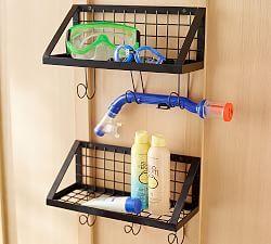 Kellan Small Shelf   – Laundry rooms