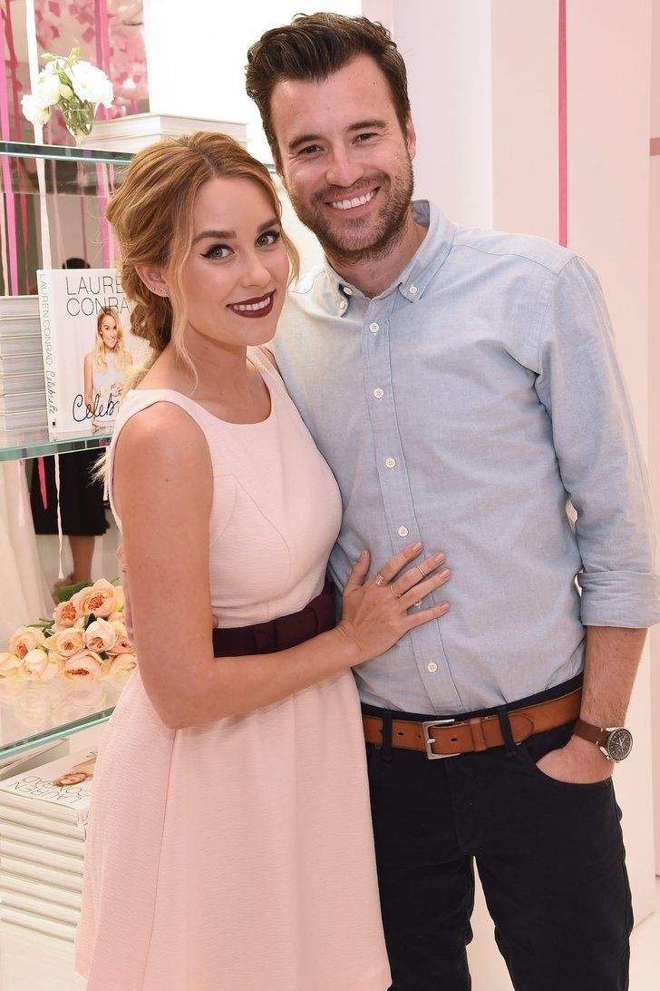 Lauren Conrad Reveals She Is Pregnant With Her First Child