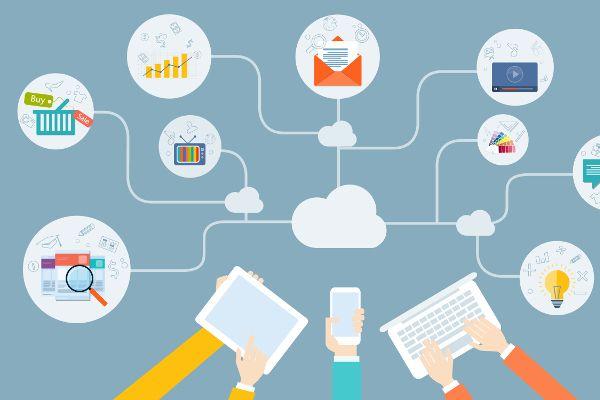 e- Ανάπτυξη εταιρειών εισαγωγών-εξαγωγών