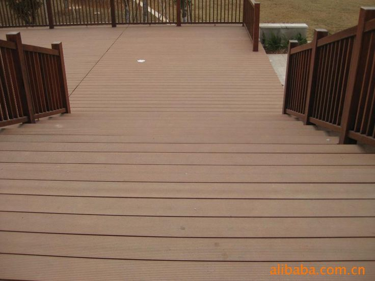 1000 ideas about best decking material on pinterest for Best composite decking material