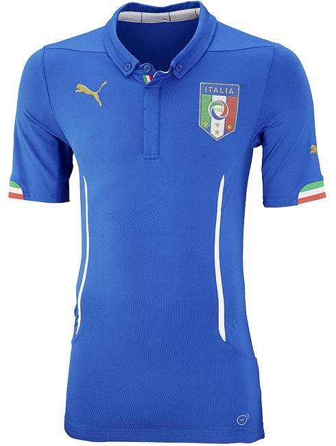 PUMA FC - National Kits