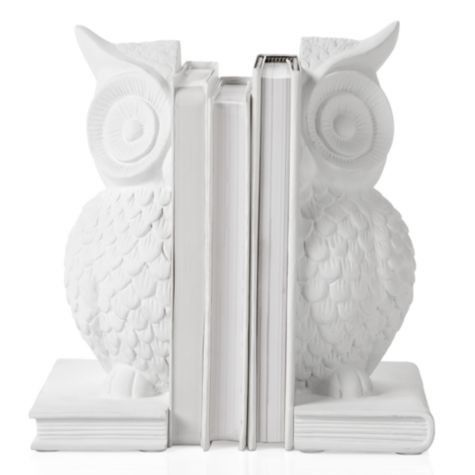 Owl Office Decor
