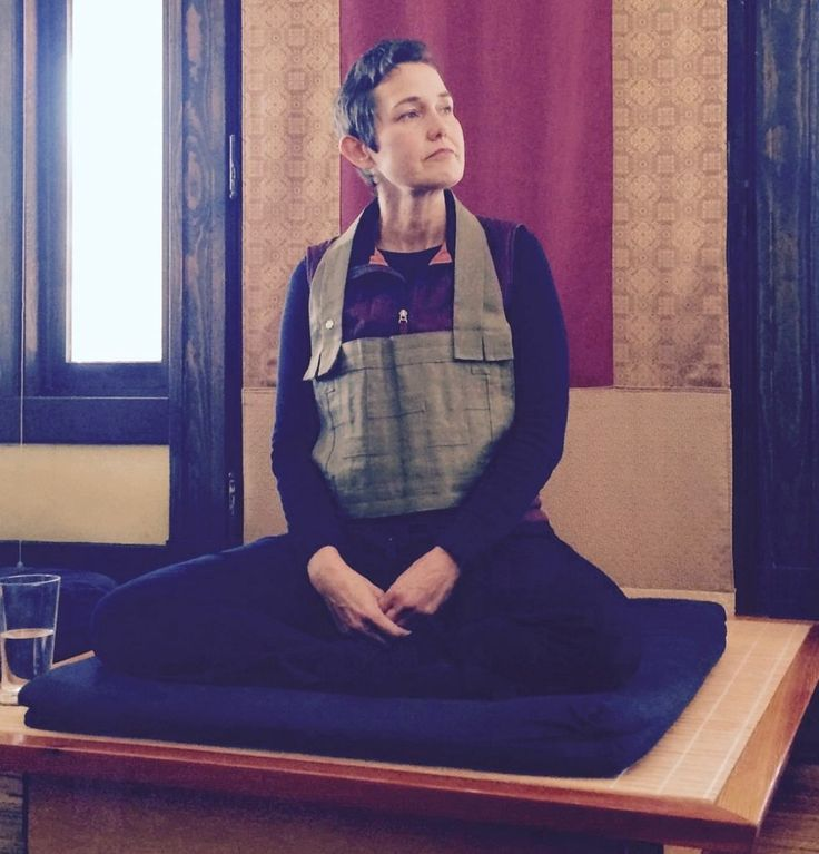 Turning towards our distress ~ Setsuan Gaelyn Godwin http://quotes.justdharma.com/turning-towards-our-distress-setsuan-gaelyn-godwin/  As much as possible, I attempt to step toward my distress rather than turn away at the first whiff of discomfort. A better way to put it might be to turn toward, rather than immediately turn away from, distress — turn toward, then take a good look. It's clear that responses are often governed by habits that have carved a path over time, and we can develop a…