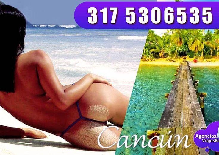 Llega #semanasanta  y ya tienes tus vacaciones programadas? tenemos el plan ideal para que disfrutes de todos sus encantos. #cancun #bogota #chia #soacha #facatativa #funza #cundinamarca #mexico #zipaquira #vacaciones #gerencia