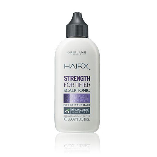 Tónico Capilar Fortificante HairX