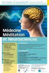 Ou comment la méditation nous ouvre à la bienveillance, et les liens avec les neurosciences.