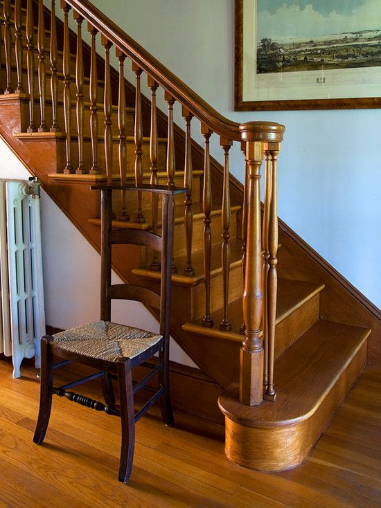 Best 8 Best Enclosed Staircase Images On Pinterest Stairs 400 x 300