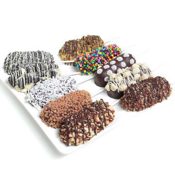 Decadent!  Chocolate Dipped TwinkiesDesserts, Golden Edible, Chocolates Covers, Cake Ideas, Dips Twinkie, Chocolates Dips, Covers Twinkie, Twinkie Dips, Chocolates Coats