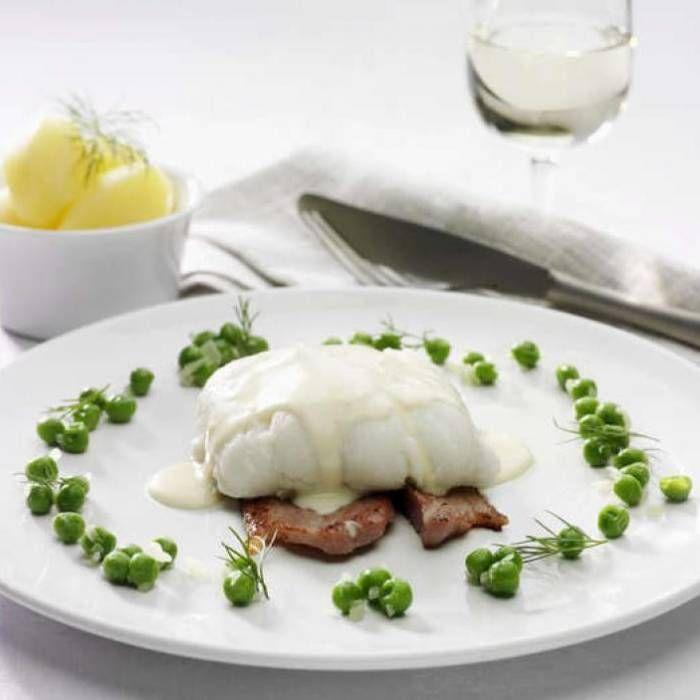 Lutfisk – klassiskt recept