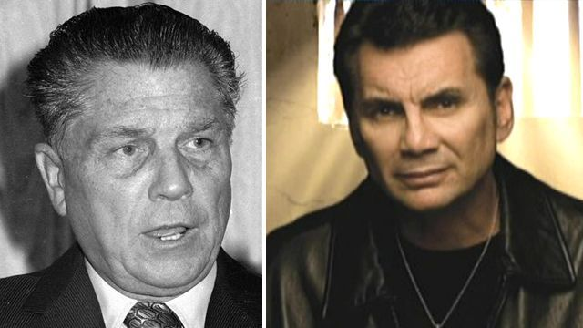 Former mobster Michael Franzese is subject of new film 'God the Father'
