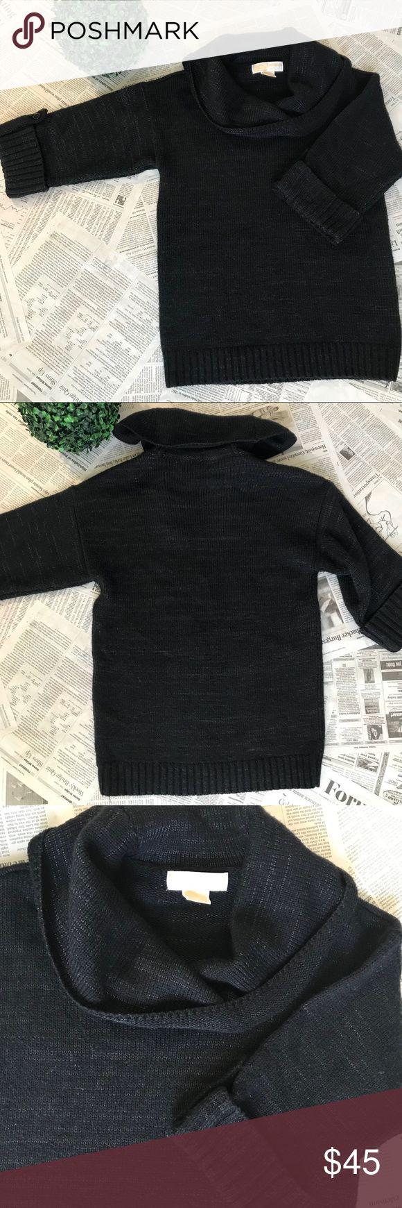 I just added this listing on Poshmark: Michael Kors Short Sleeve Sweater. #shopmycloset #poshmark #fashion #shopping #style #forsale #Michael Kors #Sweaters