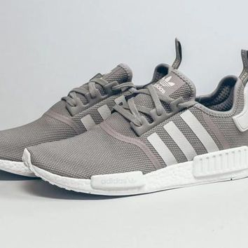 adidas nmd women shoes gray adidas factory outlet merter