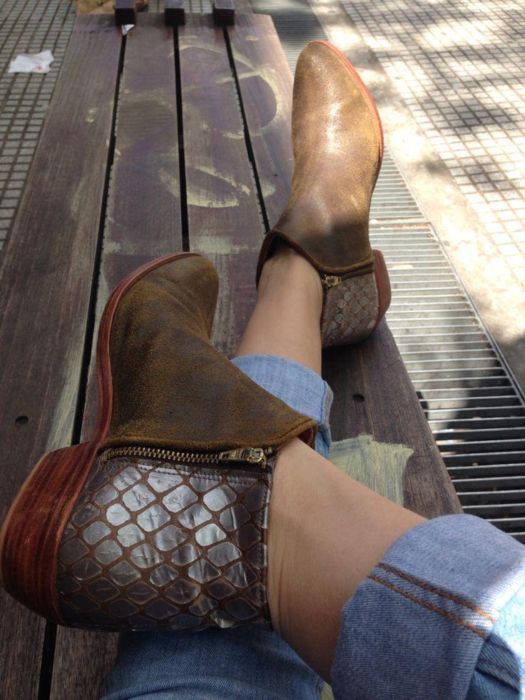 #EdicionLimitada #SoloMios #AlfilRojo #Shoes #BuenosAires