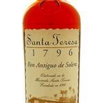 Santa Teresa Ron Antiguo de Solera