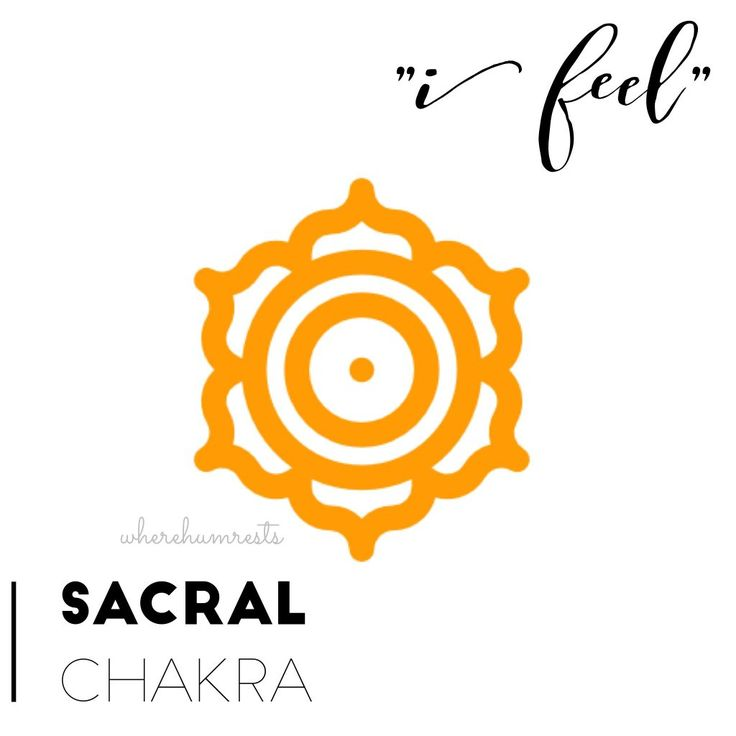 learn about the sacral chakra_wherehumrests