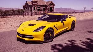 2015 Corvette Z06 - Price details and Overview