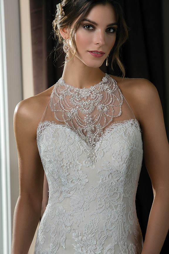 17 best images about our favorite sweetheart neckline for Illusion sweetheart neckline wedding dress