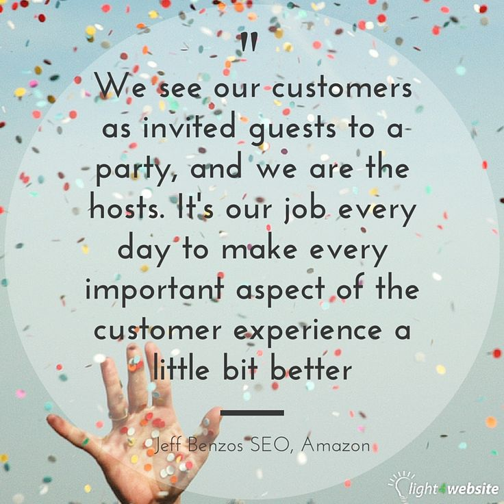 #customer #experience