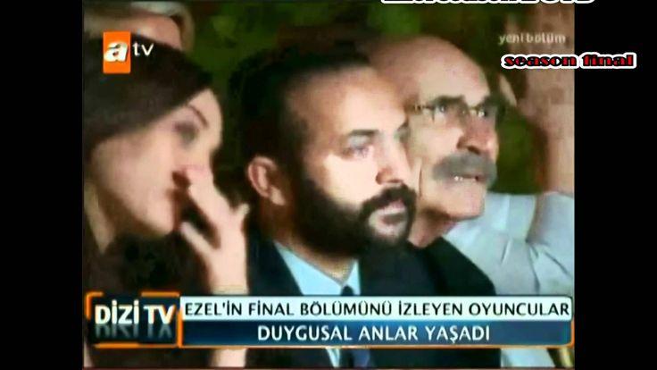EZEL Final Party  . DIZI TV HD.