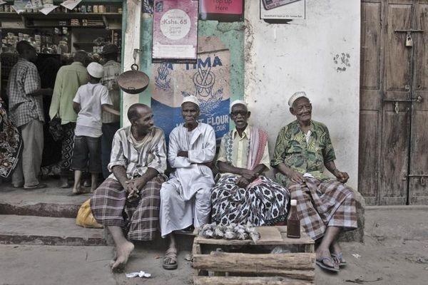 Lamu People