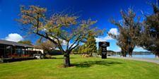DH Te Anau  - Exterior (low-res) Distinction Hotels Te Anau, Hotel & Villas