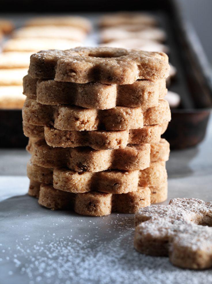 #biscotti San Patrignano. Prodotti con farina di grano tenero, scorza di limone e fiori di lavanda!
