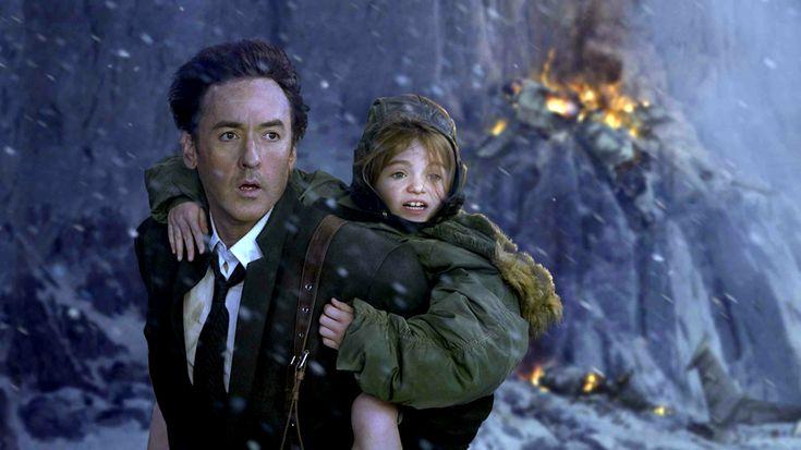 Τα πιο ασφαλή μέρη για να πας όταν έρθει το τέλος του κόσμου - ΤΑΞΙΔΙ