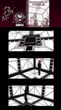 SHADE.CA'S STEVE HUTCHISON & JASON KEALEY designed & developed a #FlashAnimation for #InstantClassic #Lionsgate CUBE 2: HYPERCUBE (2002): http://www.imdb.com/title/tt0285492/combined