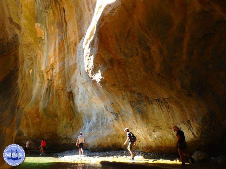 vakantie-informatie-Kreta