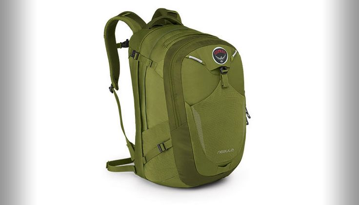 Osprey Nebula: A Rugged Laptop Backpack for the Modern Nomad [Sponsored]