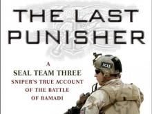 Kevin Lacz Book Talk & Signing | Westerly Library & Wilcox Park. 1/21/17 1:00-3:00pm.  Join author and former Navy SEAL Kevin Lacz for a book talk and signing for his New York Times best-selling book, The Last Punisher.