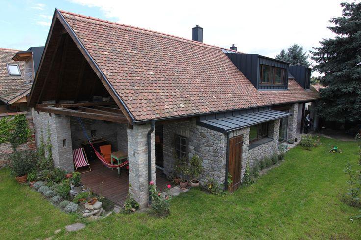 Íme, az Év Háza! Szentendrei ökologikus családi ház nyerte idén az építészeti díjat | Életszépítők