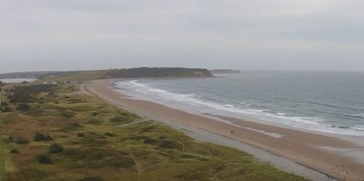 Beach Day! If you can't get there today -watch this next best thing - a drone…