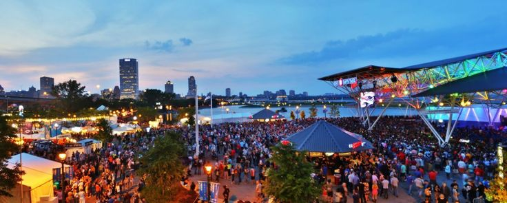 Your chronological guide to dozens of Milwaukee area festivals, from Summerfest to Jazz in the Park to the Milwaukee Film Festival and everything in between.
