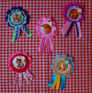 Vintage broches