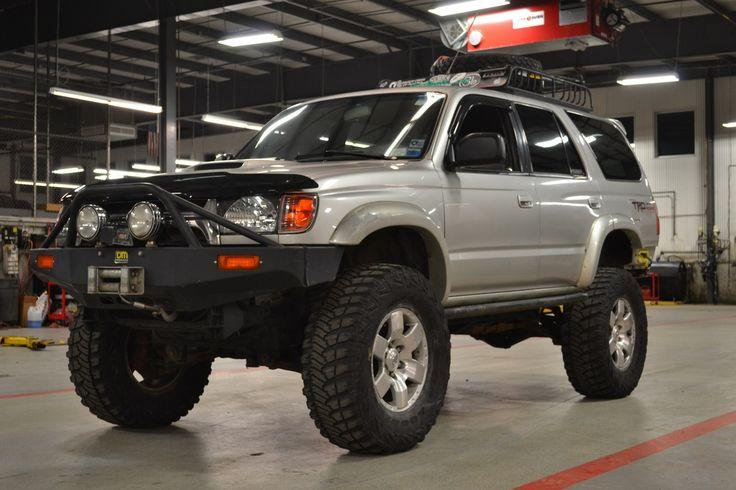 Photo Timeline of my 4Runner {LOTS OF PICS} - Toyota 4Runner Forum - Largest 4Runner Forum