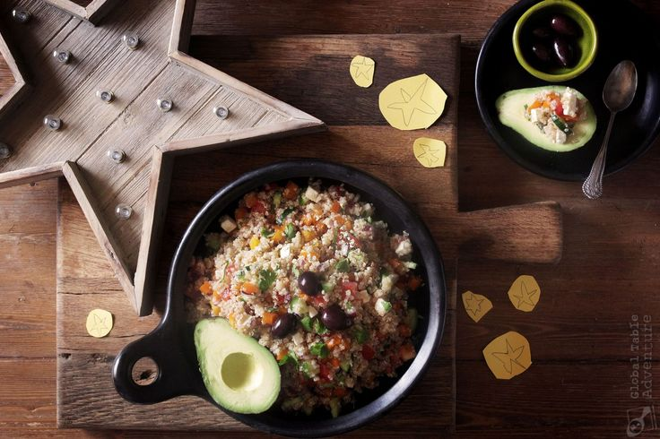 Peru: Step out under the sky tonight and scan the heavens. Seek out a star, winking in the darkness, livelier than all the rest. This, my friends, is the proud, playful star-sister who brought quinoa to …