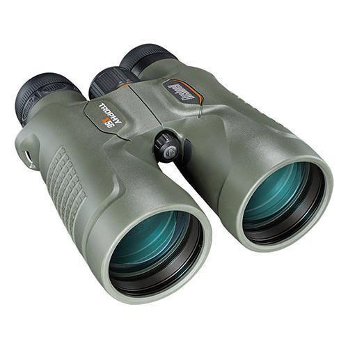 Bushnell Binoculars   Trophy Xtreme Binoculars 8x56mm