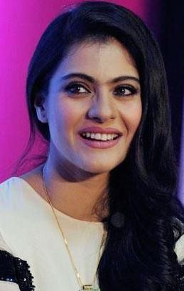 My film will release in 2016, it is a new story and not a south remake: Kajol | PINKVILLA