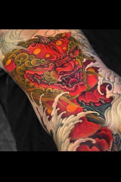 les 15 meilleures id es de la cat gorie tatouages dragon. Black Bedroom Furniture Sets. Home Design Ideas