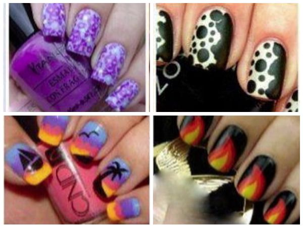#nail #polish #designs #manicure