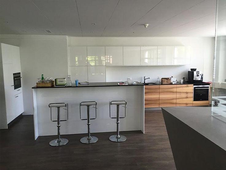 Umbau Büro, Schinznach Dorf