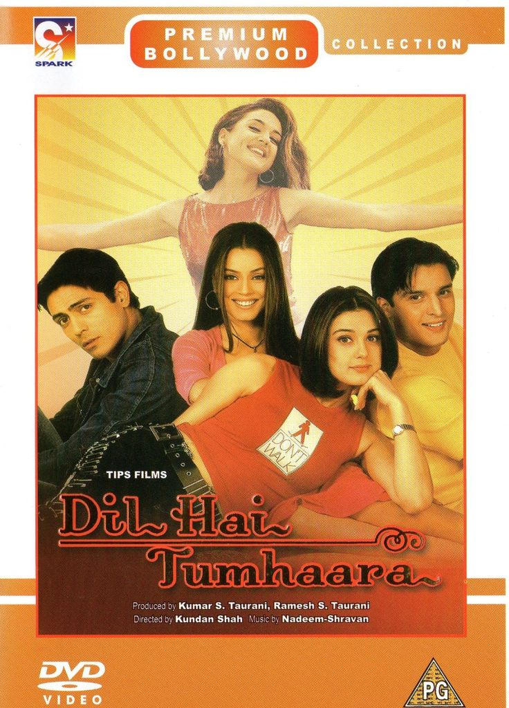 dil hai tumhara movie 720p