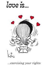 Risultati immagini per l'amore è vignette in italiano