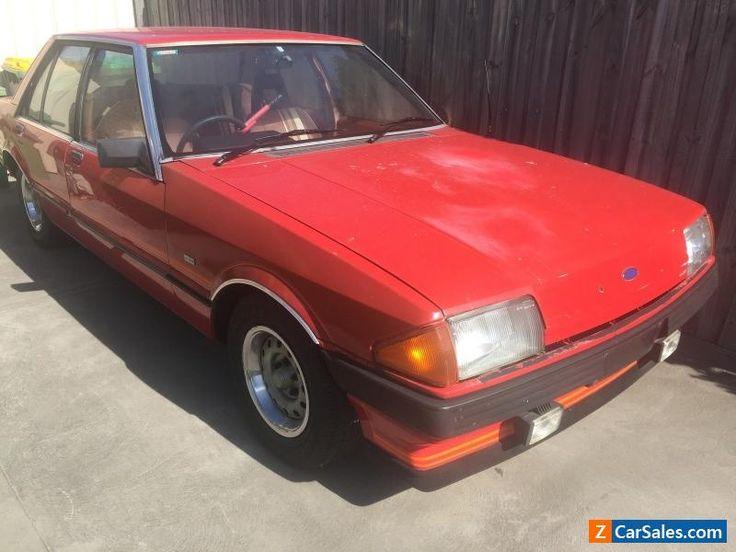 Ford XE S Pak  #ford #falcon #forsale #australia