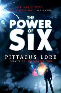 Los Legados de Lorien ( Libros Principales )  - Rick Riordan
