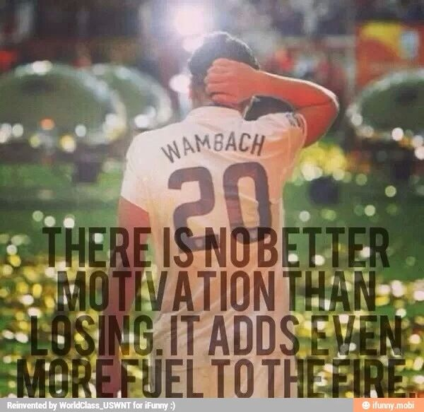 Quotes And Pictures From Abby Wambach. QuotesGram