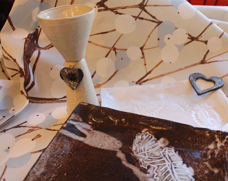 Ceramic, Marimekko Lumimarja