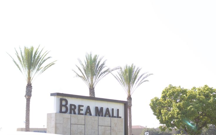Summer Fashion + Dining at Brea Mall - things to do in Orange County, things to do in the OC, things to do this weekend in orange county, things to do this weekend in the OC, things to do this summer in Orange County, My Styled Life, Kendall of My Styled Life, Brea Mall, things to do in Brea CA.