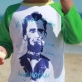"""Abraham Lincoln - """"Angel Mother"""""""